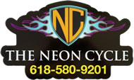 The Neon Cycle