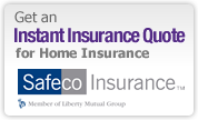 Instant Quote for Home Insurance from Safeco Insurance