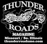 Thunder Roades Magazine